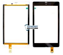 Тачскрин для планшета teXet TM-8048 черный