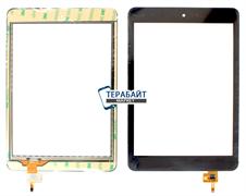 Тачскрин Prestigio MultiPad 4 Quantum 7.85 PMP5785C 3G