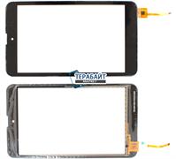 Тачскрин (сенсор) для планшета Digma Platina 8.1 4G