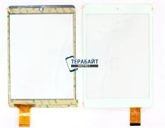 Тачскрин для планшета EXEQ P-842 белый