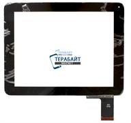 Тачскрин для планшета Digma iDsD10 3G черный