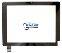 Тачскрин для планшета DNS Airtab MS9702