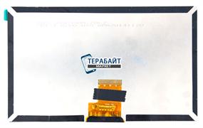 Haier Tablet PC D71 МАТРИЦА ДИСПЛЕЙ ЭКРАН
