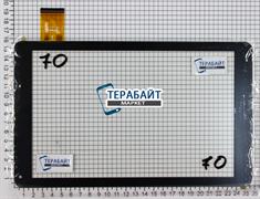 4Good T100m 3G ТАЧСКРИН СЕНСОР СТЕКЛО