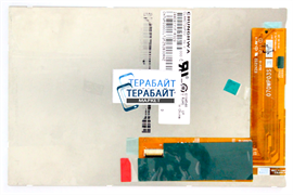 HV070WX2-1E0 МАТРИЦА ДИСПЛЕЙ ЭКРАН