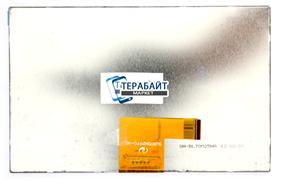 ПЛАНШЕТ GoClever M723G МАТРИЦА ДИСПЛЕЙ ЭКРАН