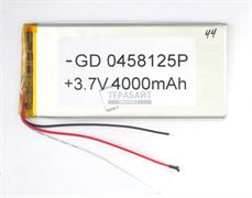 Аккумулятор для планшета DNS AirTab P71g