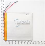 Аккумулятор для планшета bb-mobile Techno 8.0 3G TOPOL' (TM859AC)