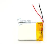 Аккумулятор для видеорегистратора HP F210