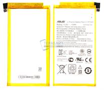 АКБ Asus ZenPad C 7.0 Z170C, Z170CG, P01Z (3,8V 3450mAh 13Wh) (Prod. C11P1429, 0B200-01490000) original