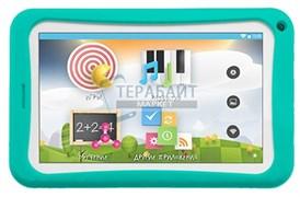 Разъем питания micro usb для планшета PlayPad Color
