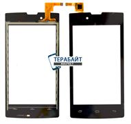 Тачскрин сенсор для Билайн Смарт 6 ( Beeline Smart 6 ) FPC-YCTP40169FS