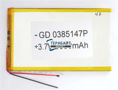 Аккумулятор для планшета Digma Eve 10.3 3G