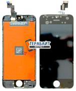APPLE IPHONE 5С ТАЧСКРИН + ДИСПЛЕЙ В СБОРЕ (МОДУЛЬ)