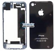 Задняя крышка для Apple Iphone 4s