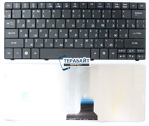 Клавиатура для ноутбука Acer Aspire One 751