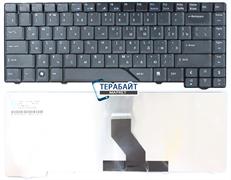 Клавиатура для ноутбука Acer Aspire 4520