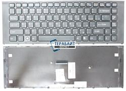 Клавиатура для ноутбука Sony Vaio VPCEA4M1R/BJ