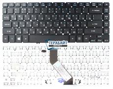 Клавиатура для ноутбука Acer Aspire M5-481 без подсветки