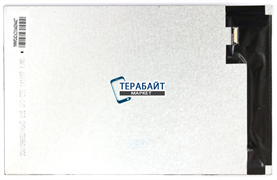 Матрица для планшета Irbis TZ94