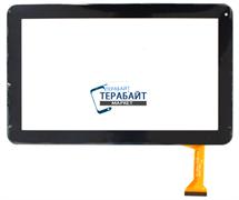 Тачскрин для планшета Assistant AP-110 черный