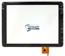 Тачскрин для планшета teXet TM-9758