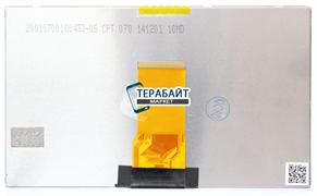 Prestigio MultiPad 7.0 Ultra+ PMT 3677 Wi МАТРИЦА ДИСПЛЕЙ