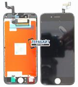 APPLE IPHONE 6S (А1688) ТАЧСКРИН + ДИСПЛЕЙ В СБОРЕ (МОДУЛЬ)