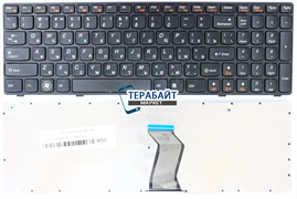 Клавиатура для ноутбука 9Z.N5SSW.A0R