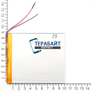 Аккумулятор для планшета Irbis TZ86