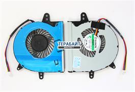 Кулер (вентилятор) для ноутбука Asus F501U