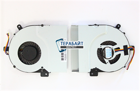 Кулер (вентилятор) для ноутбука Asus K55VD
