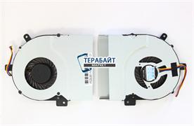 Кулер (вентилятор) для ноутбука Asus K55V