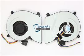 Кулер (вентилятор) для ноутбука Asus X451