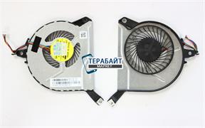 Кулер (вентилятор) для ноутбука HP Pavilion 15-P