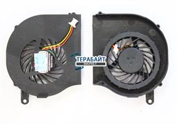 Кулер (вентилятор) для ноутбука HP p/n: AB7505HX-EC3, KSB0505HA-A