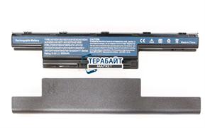 Аккумулятор акб батарея для ноутбука Gateway NS41I
