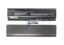 Аккумулятор акб батарея для ноутбука HP MU06