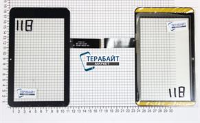 Тачскрин для планшета Digma iDnD7 4Gb 3G