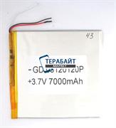 Аккумулятор для планшета DNS AirTab P101g