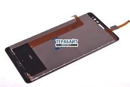 "Дисплей для ""Lenovo"" S860 + тачскрин"