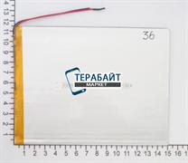 Аккумулятор для планшета DNS M101g