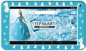 """ESTAR 7"""" Themed Tablet Frozen МАТРИЦА ДИСПЛЕЙ ЭКРАН"""