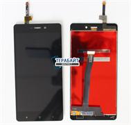 Xiaomi Redmi 3 ТАЧСКРИН + ДИСПЛЕЙ В СБОРЕ / МОДУЛЬ