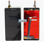 Xiaomi Redmi 3x ТАЧСКРИН + ДИСПЛЕЙ В СБОРЕ / МОДУЛЬ