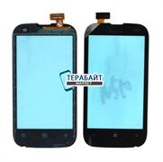 Тачскрин (сенсор) для Nokia 510 Lumia RM-889 (black)