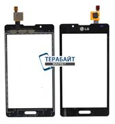 LG Optimus L7 II P710 ТАЧСКРИН СЕНСОР СТЕКЛО