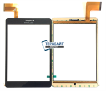 Тачскрин для планшета DEXP Ursus 8E mini 3G