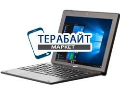 Разъем питания micro usb для планшета KREZ TM1033B PRO