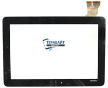 Тачскрин для планшета ASUS Transformer Pad TF103CG черный